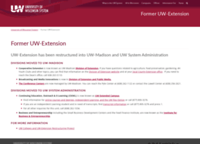 info.uwex.edu