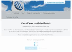 info.volkswagen.de