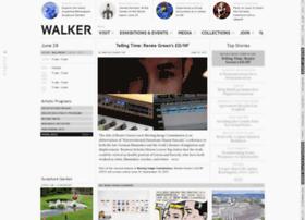info.walkerart.org