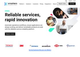 info.xmatters.com