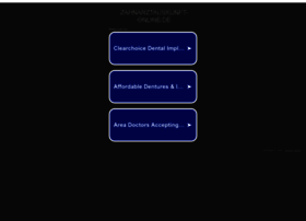 info.zahnarztauskunft-online.de