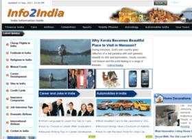 info2india.com
