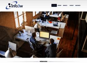 info3w.fr