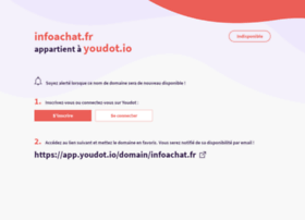 infoachat.fr