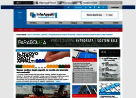 infoappalti.it