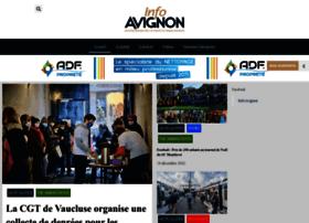 infoavignon.com