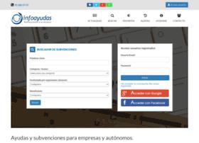 infoayudas.com