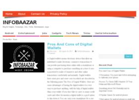 infobaazar.com