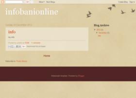infobanionline.blogspot.com