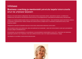 infobase.fi