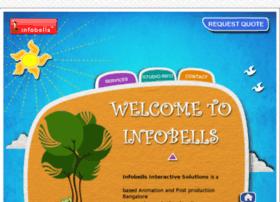 infobells-studios.com