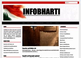 infobharti.com