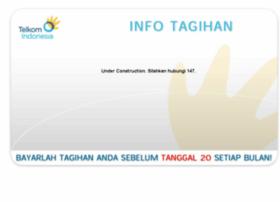 Infobill.telkom.co.id