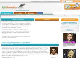 infobiografias.com