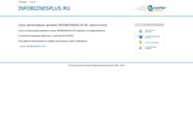 infobiznesplus.ru