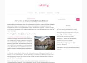 infoblog.be