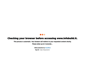 infobuild.it