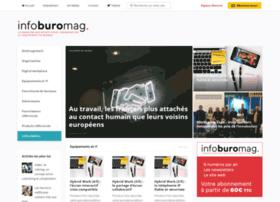 infoburomag.com
