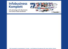 infobusiness-komplett.de