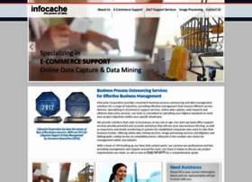 infocachecorp.com