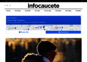 infocaucete.com.ar
