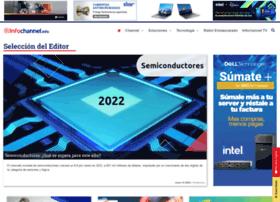 infochannel.com.mx