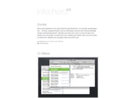 infochord.de