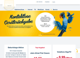 infocityrostock.de