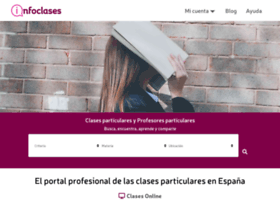 infoclases.es