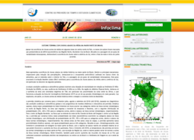 infoclima1.cptec.inpe.br