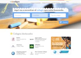 infocolegio.com