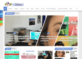 infocollepasso.it