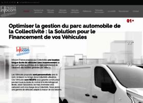 infocom-france.fr