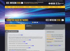 infocom2016.ieee-infocom.org