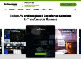infocomm-india.com