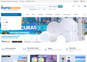 infocomsac.com
