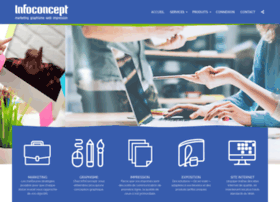 infoconceptweb.com