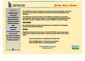 infoconcountyaccess.com