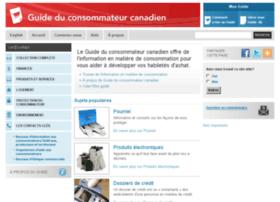 infoconsommation.ca