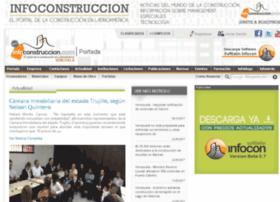 infoconstruccion.com