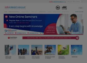 infocreditgroup.com