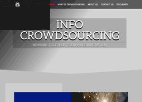 infocrowdsourcing.com