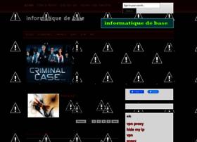 infodebase.blogspot.com