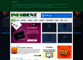 infodent.it