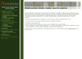infodeska.justice.cz