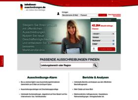 infodienst-ausschreibungen.de