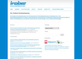 infodienst-schuldnerberatung.de