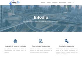 infodip-videosurveillance.com