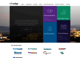 infoedge.in