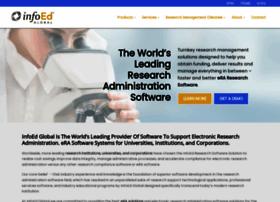 infoedglobal.com